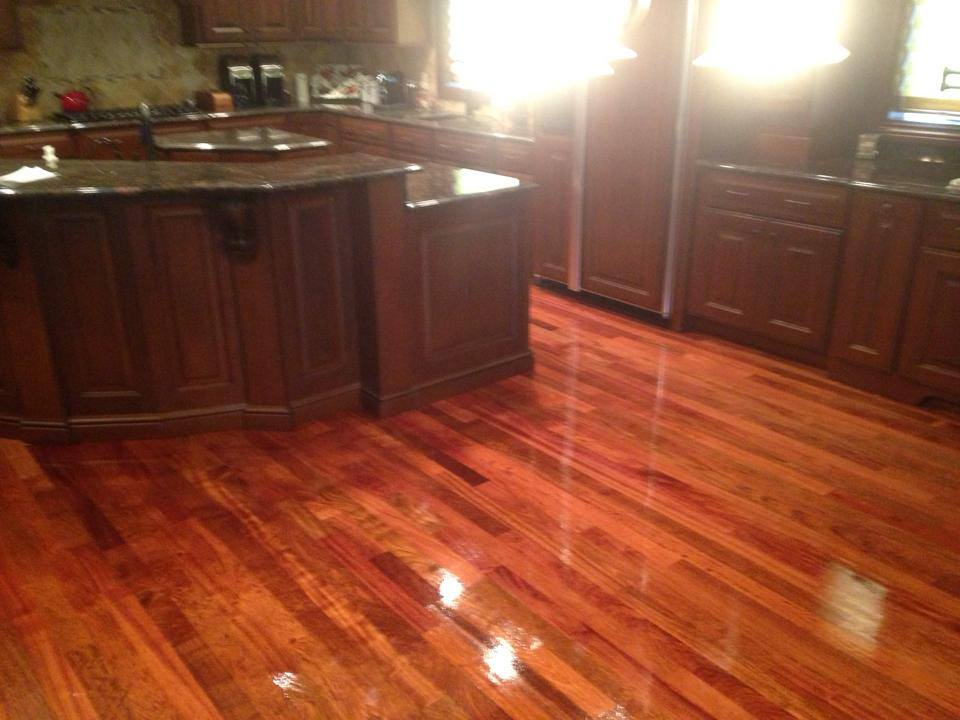 Examples of our work dave 39 s wood floors for Hardwood floors examples